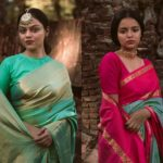 Top Kanjivaram Sarees You Can Shop Online This Month