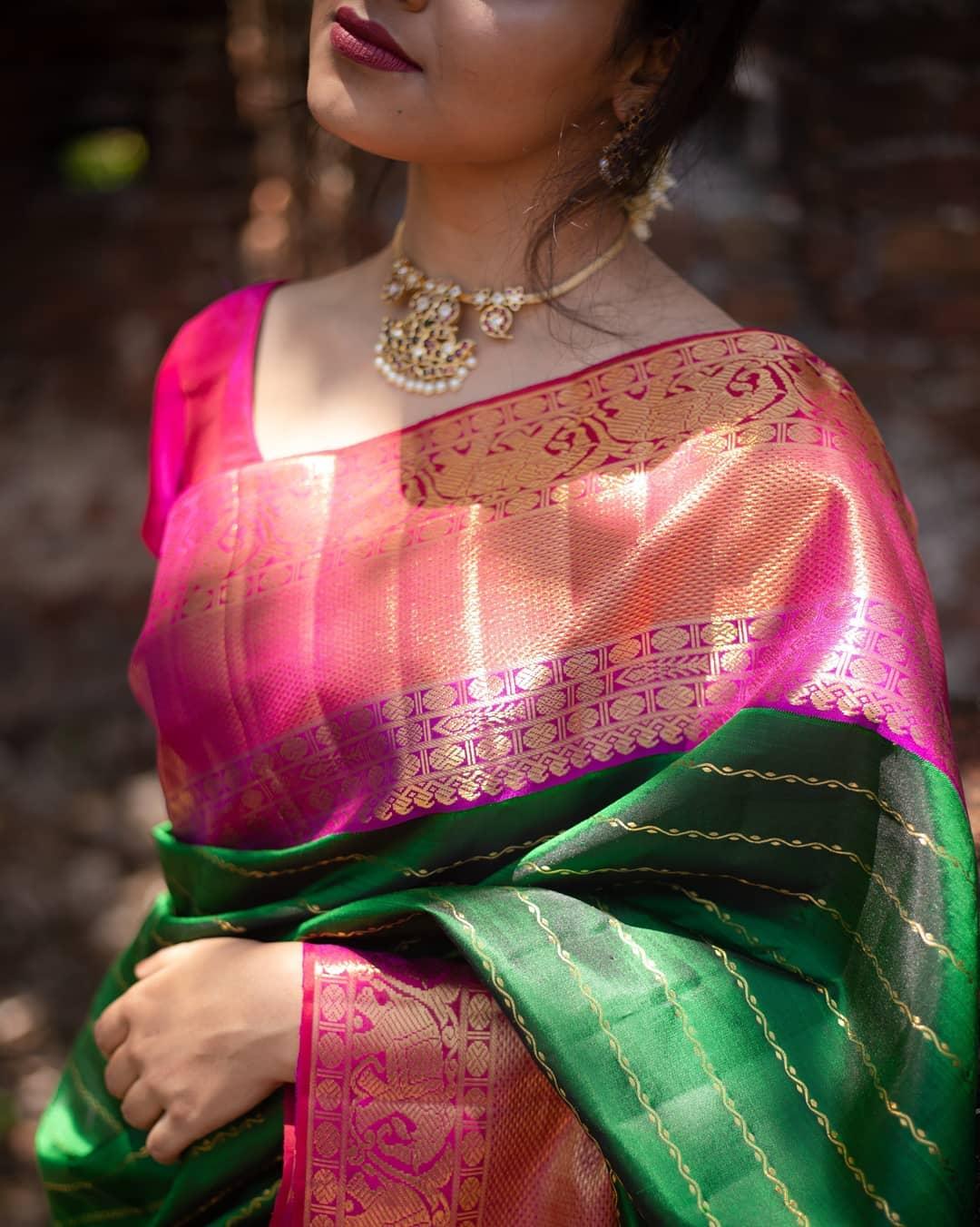 Kanjivaram sarees online(12)