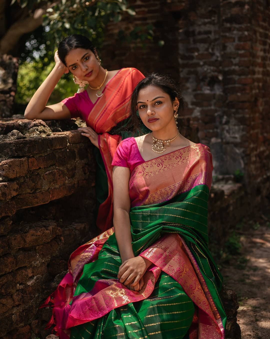 Kanjivaram sarees online(2)