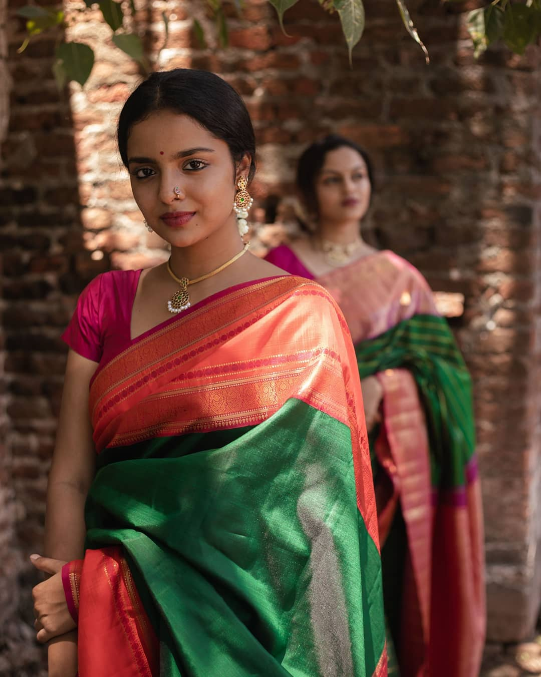 Kanjivaram sarees online(4)