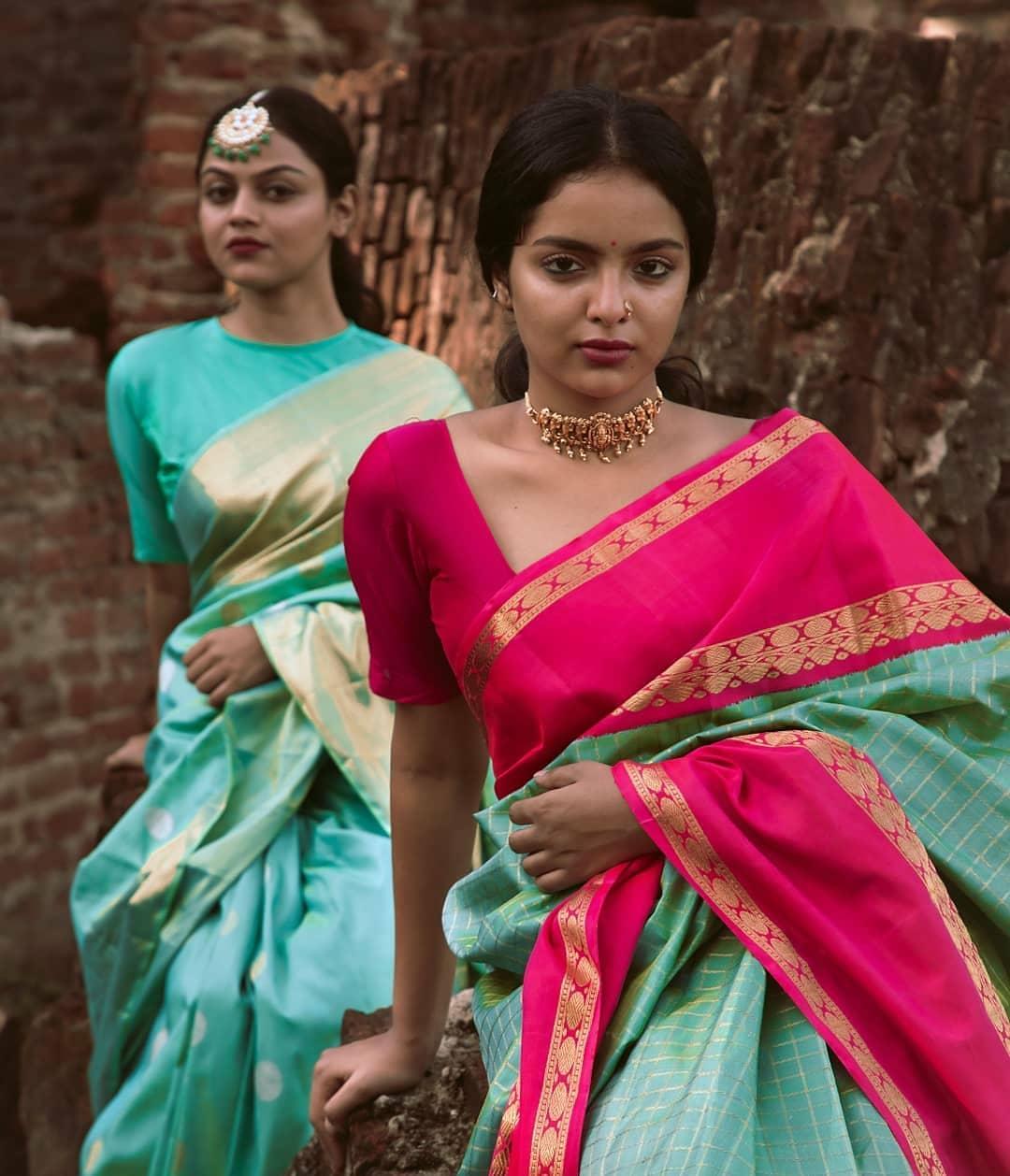 Kanjivaram sarees online(6)