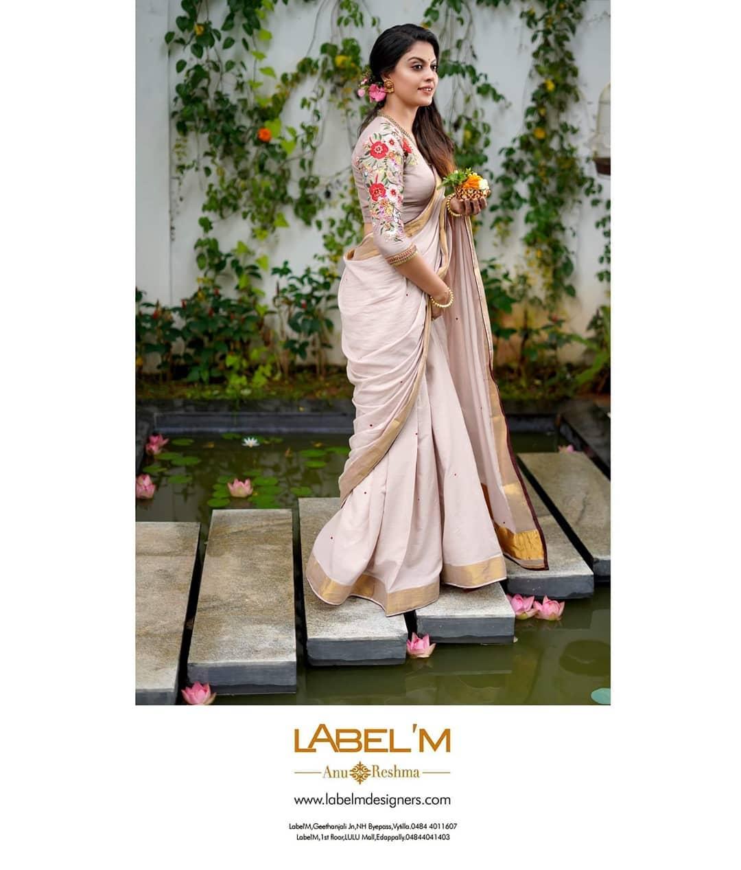 Kerala Silk Saree(10)