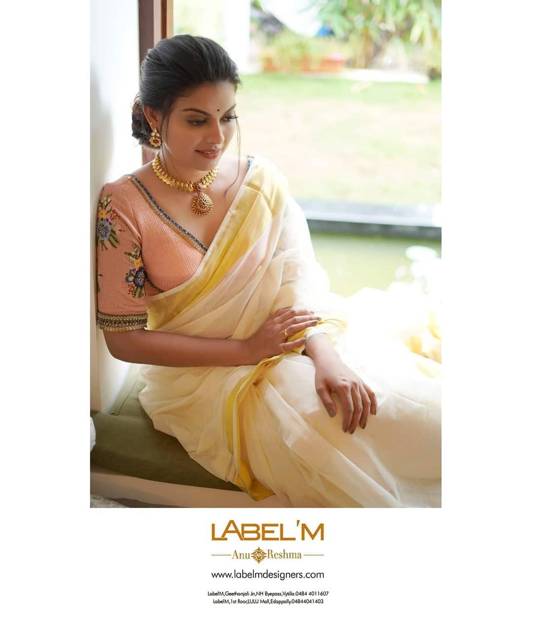 Kerala Silk Saree(12)