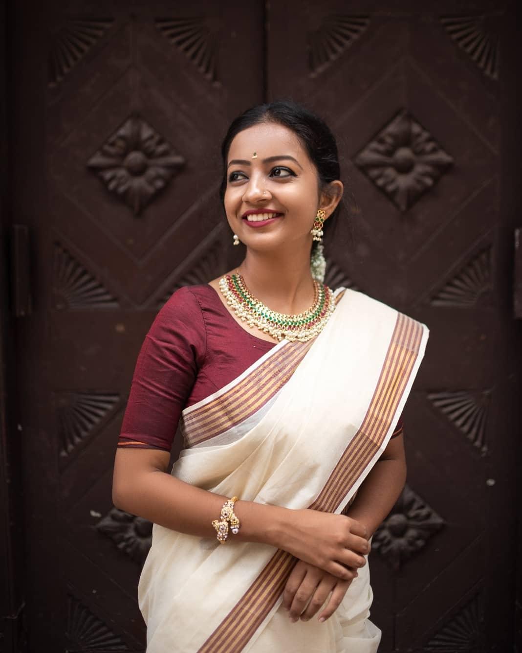 Kerala Silk Saree(13)
