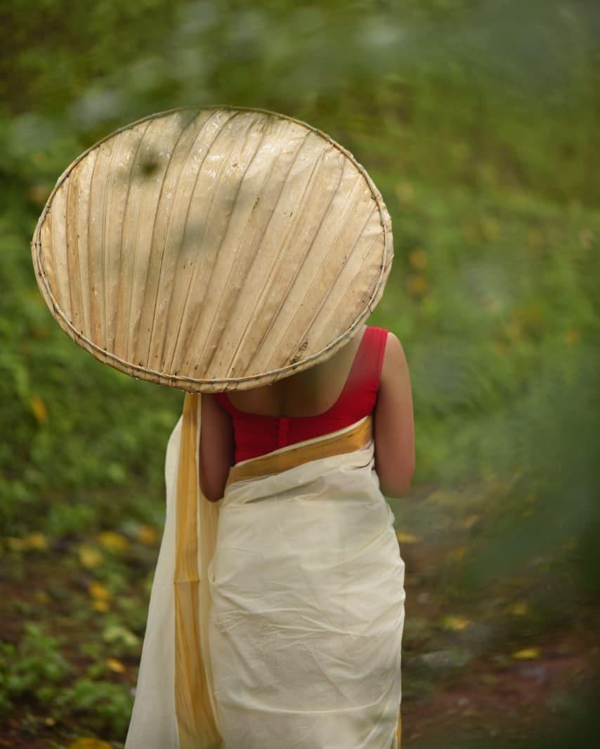 Kerala Silk Saree(14)