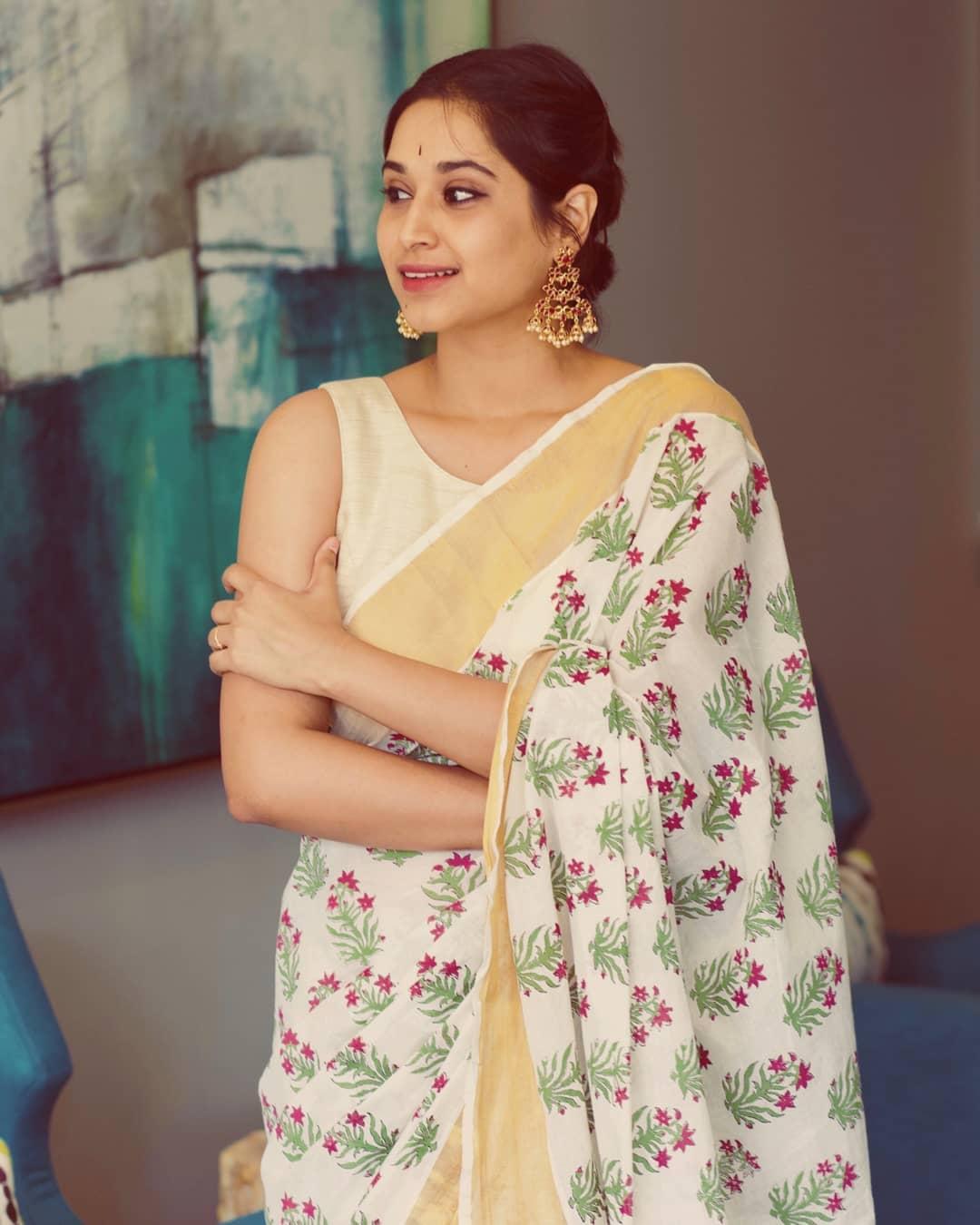 Kerala Silk Saree(15)