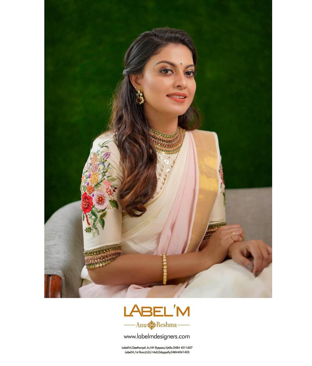 Kerala Silk Saree(9)