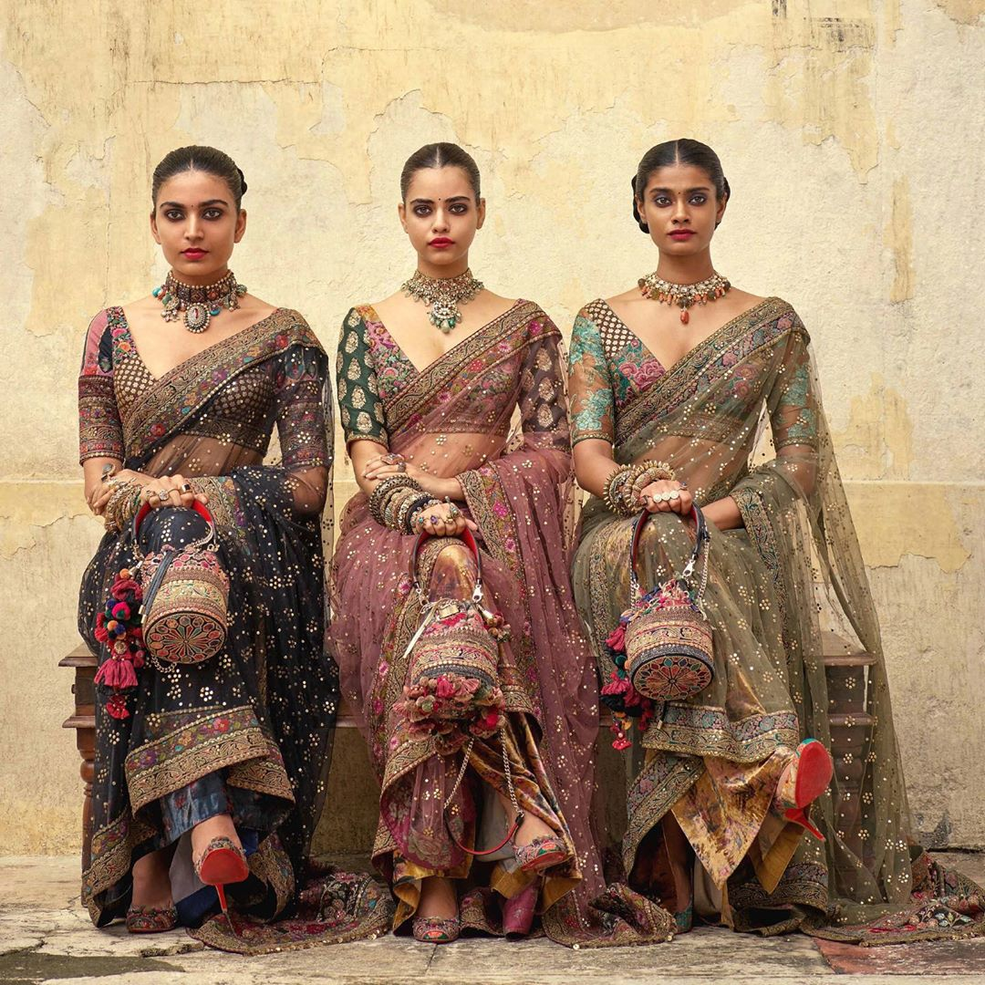 Sabyasachi Collection 2019 (1)