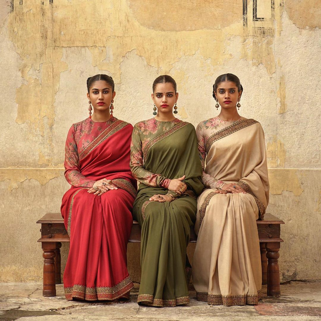 Sabyasachi Collection 2019 (10)