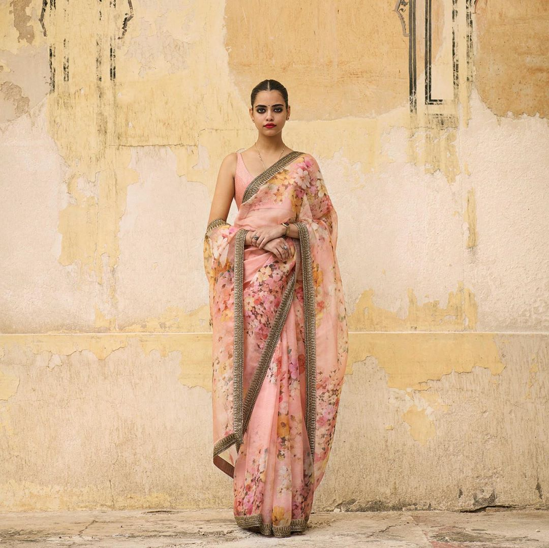 Sabyasachi Collection 2019 (2)