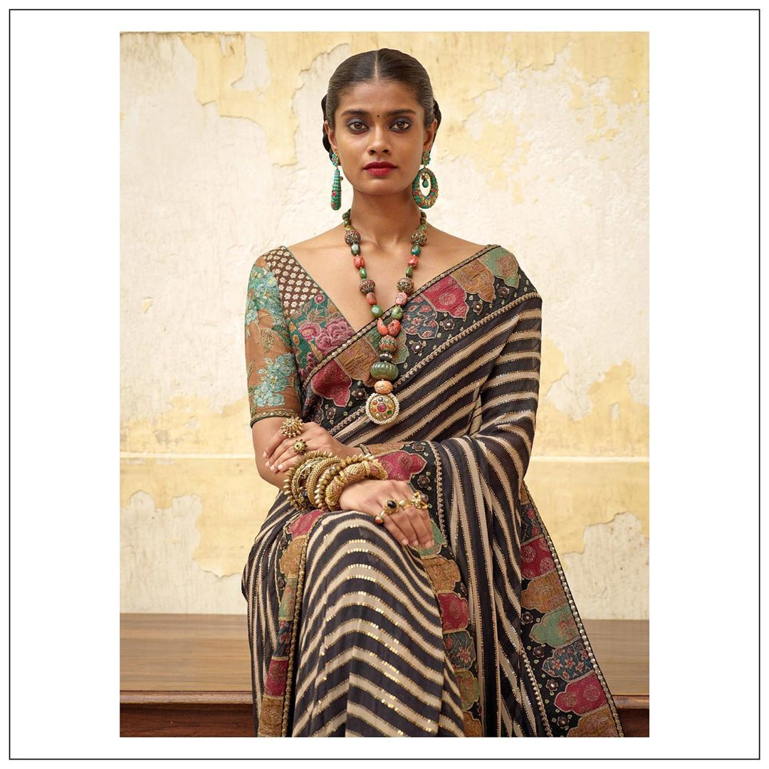 Sabyasachi Collection 2019 (4)