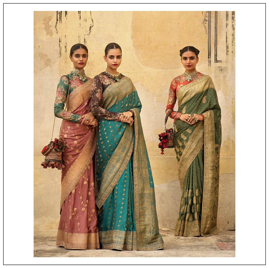 Sabyasachi Collection 2019 (5)