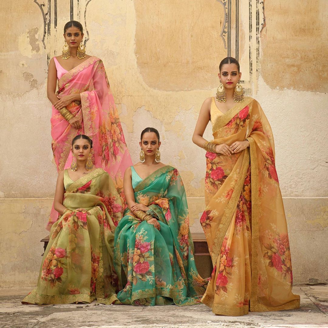 Sabyasachi Collection 2019 (6)