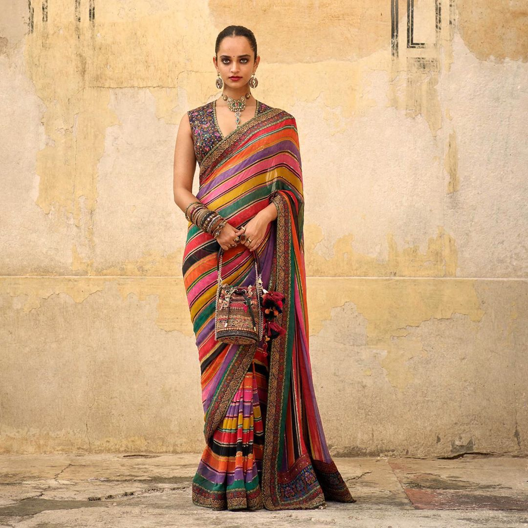 Sabyasachi Collection 2019 (7)