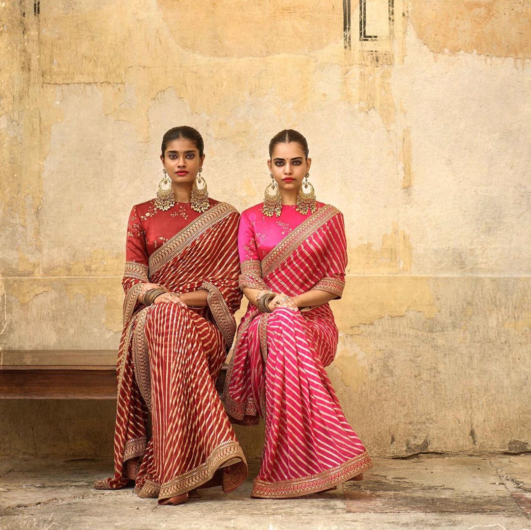 Sabyasachi Collection 2019 (8)