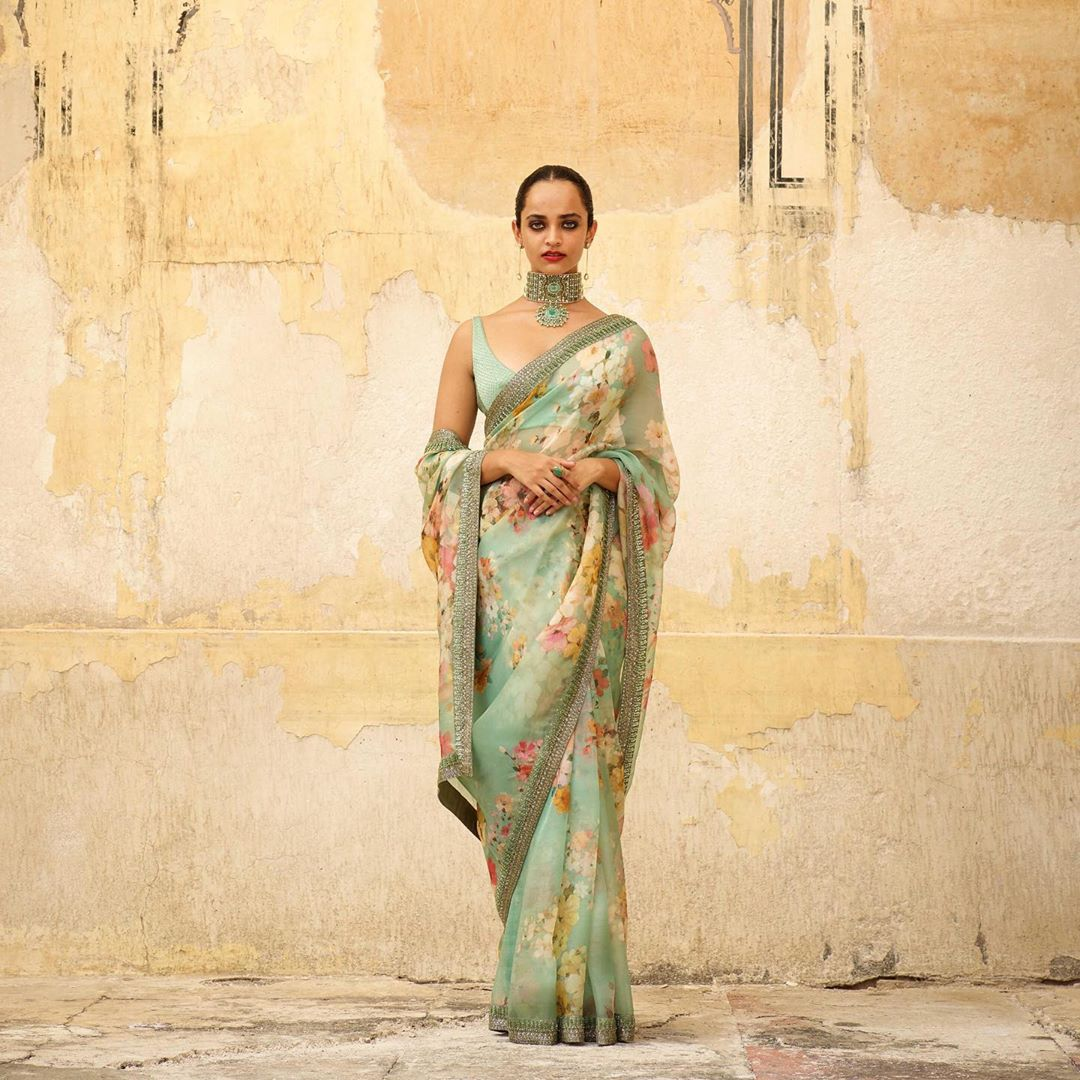 Sabyasachi Collection 2019 (9)