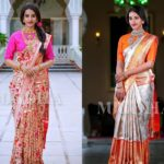The Best Place To Shop Beautiful Bridal Sarees!
