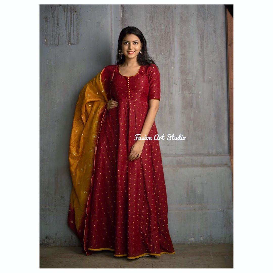 indian-long-silk-dresses (10)