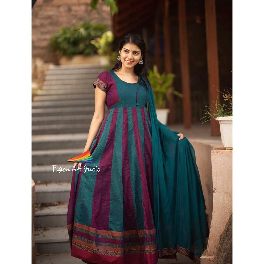 indian-long-silk-dresses (11)