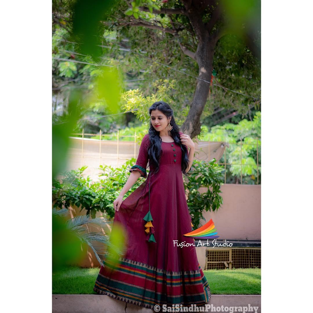 indian-long-silk-dresses (2)