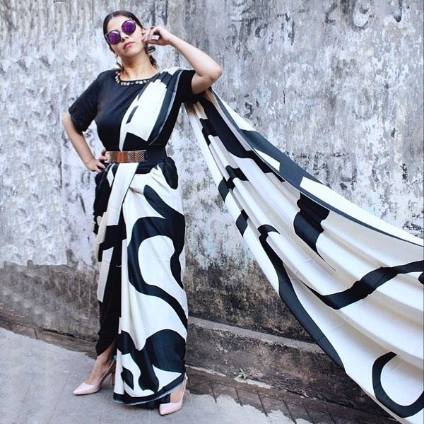 styling-sarees-with-saree-belt (3)