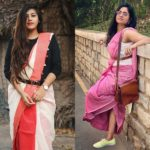 How To Style Your Sarees With Belts