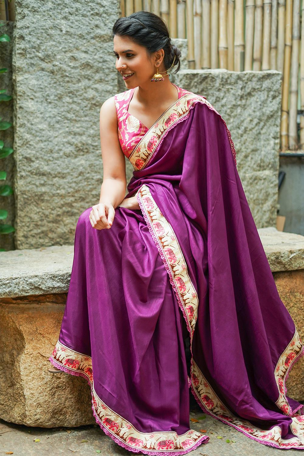 Party-Wear-Sarees-For-Festivals(1)