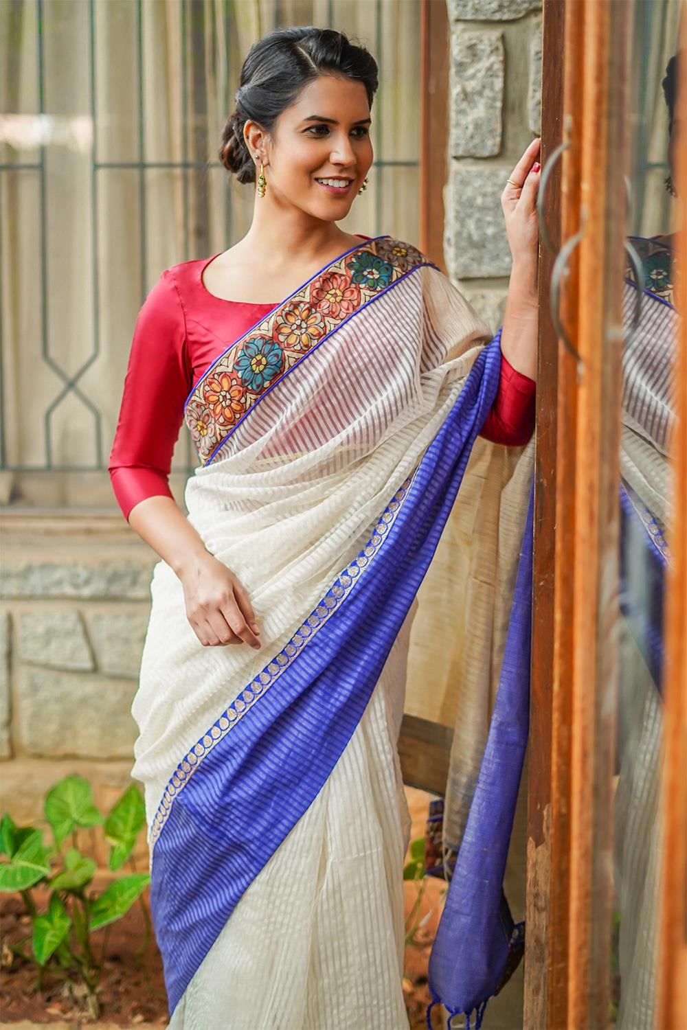 Party-Wear-Sarees-For-Festivals(11)
