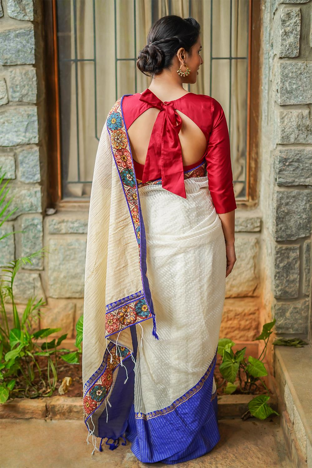 Party-Wear-Sarees-For-Festivals(12)