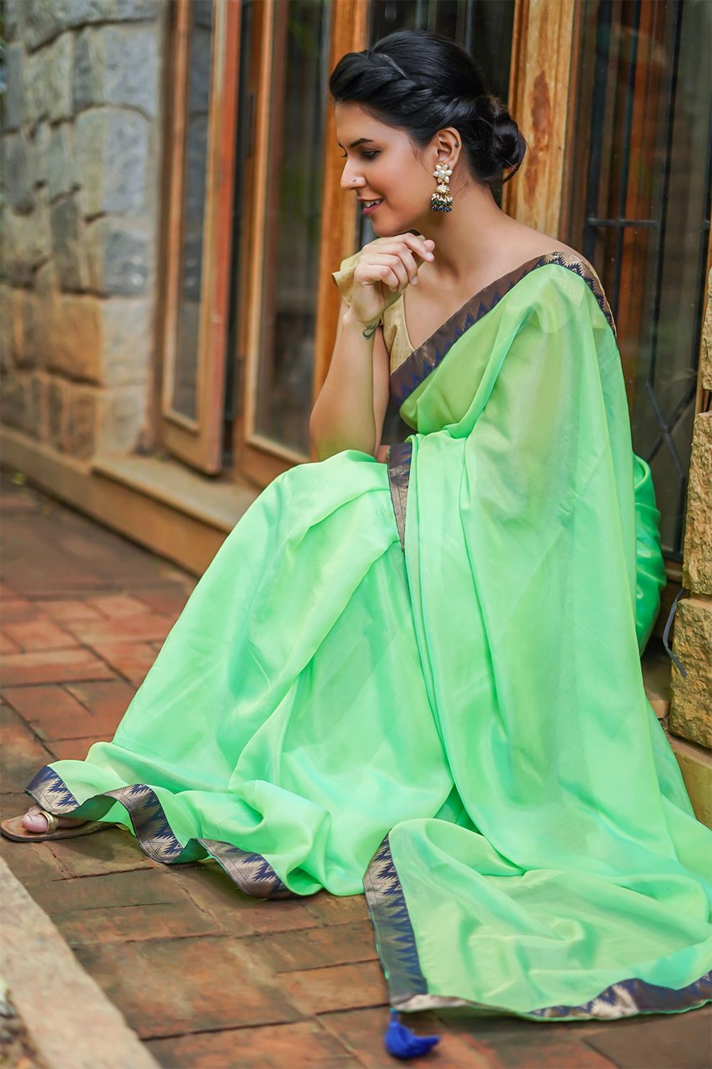 Party-Wear-Sarees-For-Festivals(3)