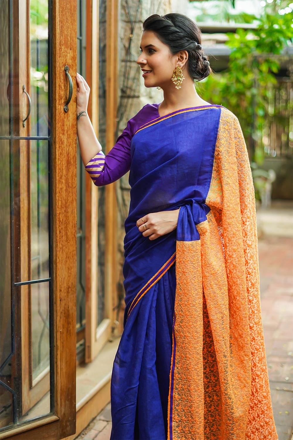 Party-Wear-Sarees-For-Festivals(9)