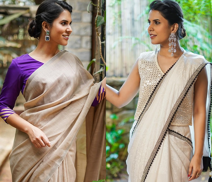 Party-Wear-Sarees-For-Festivals(Featured Image)