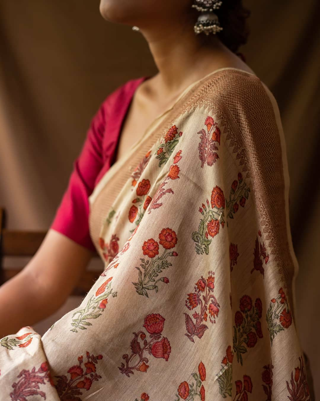 Simple-Party-Wear-Sarees(12)