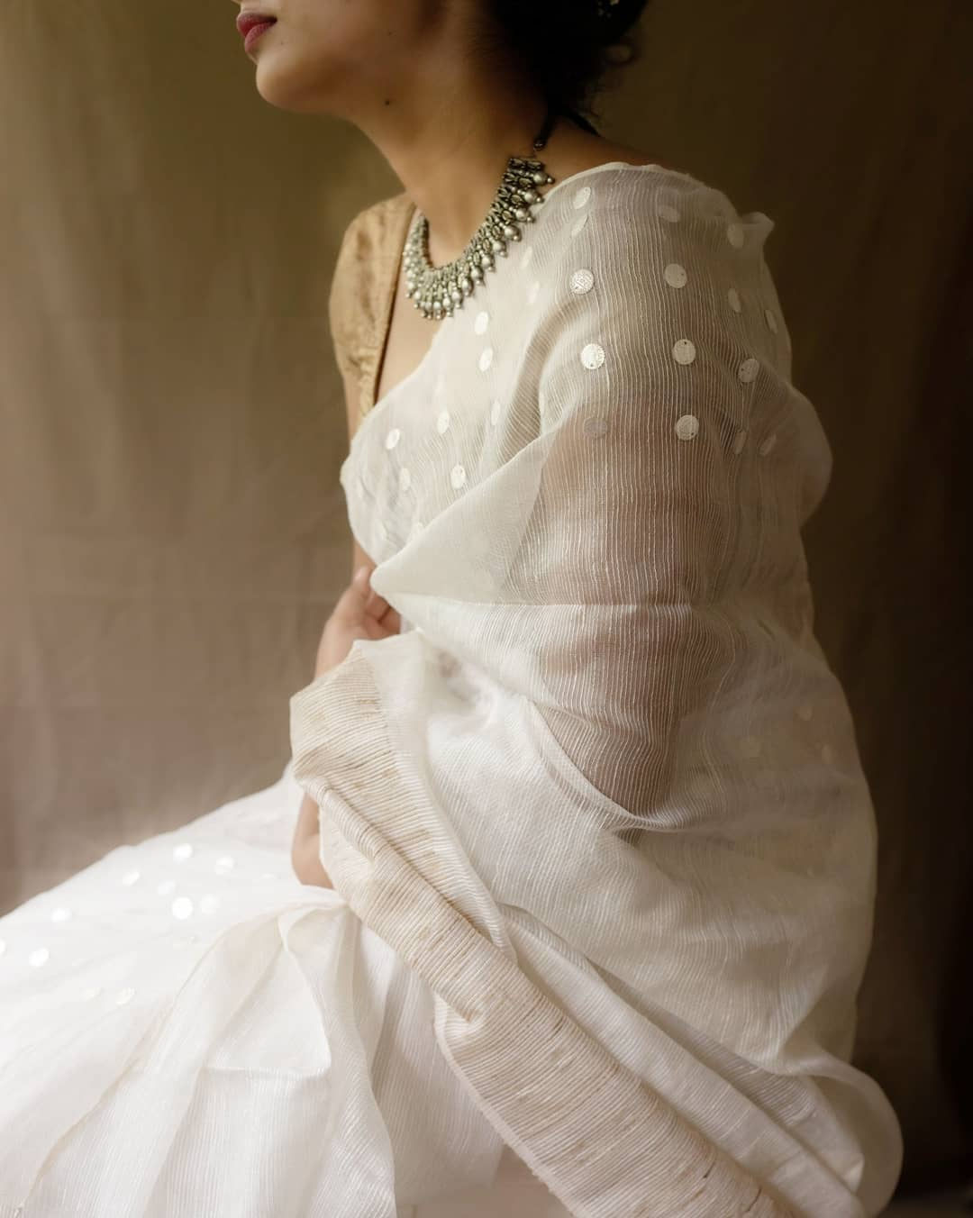 Simple-Party-Wear-Sarees(7)