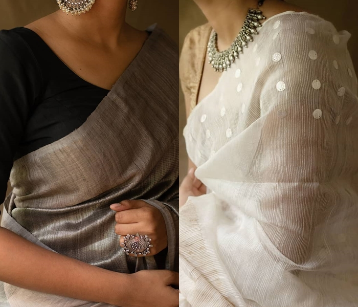 Simple-Party-Wear-Sarees(Featured Image)