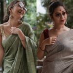 Brand You Need To Shop For Simple & Stylish Saree Looks!