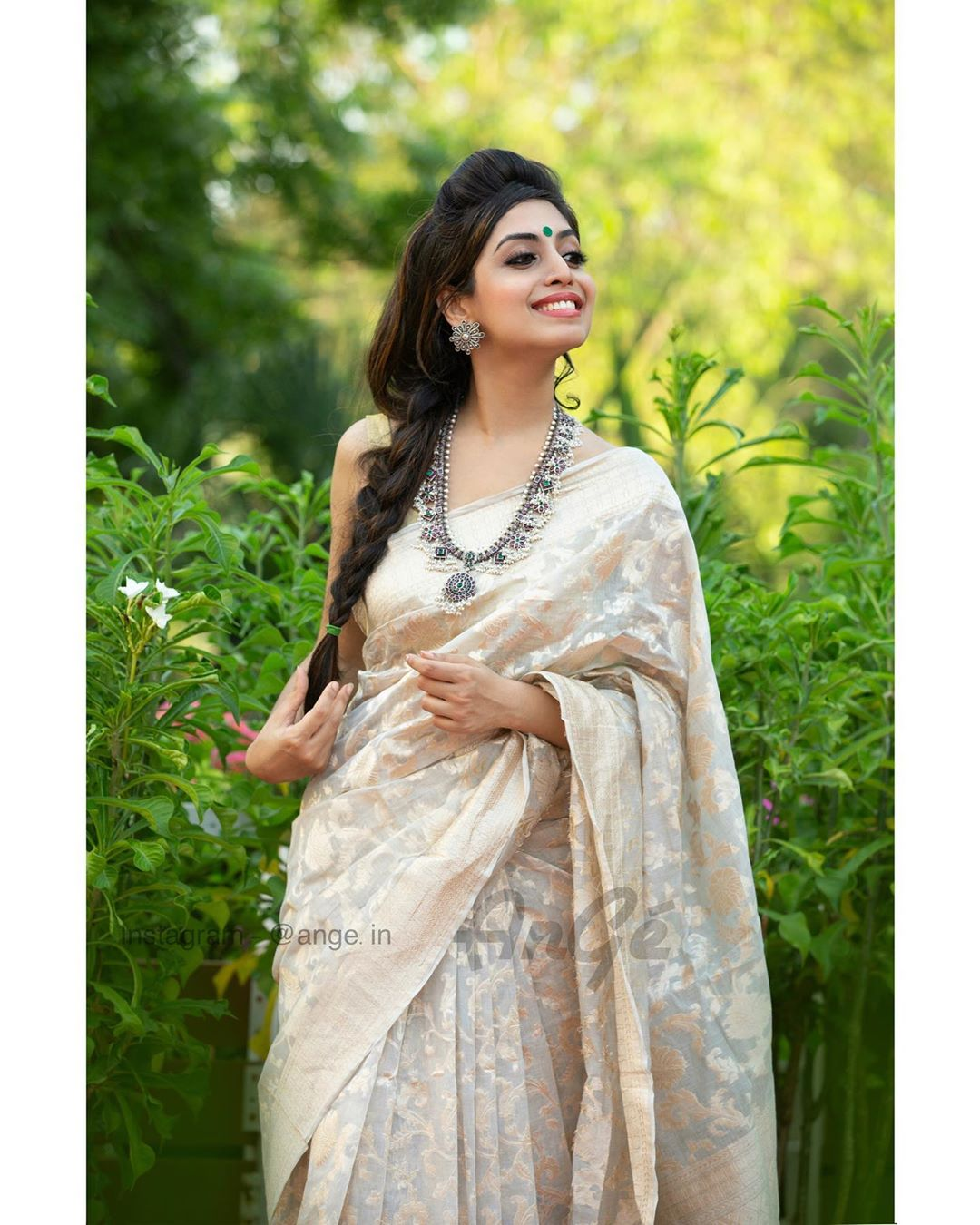 Traditional Pure Silk Sarees(4)