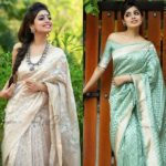 Best Brand To Shop Traditional Pure Silk Sarees Online!
