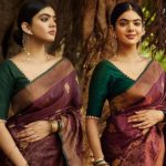Get The Traditional Silk Sarees in Best Hues Here