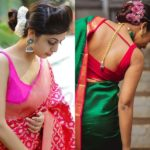 Top 5 Brands with Irresistible Festive Saree Collections!