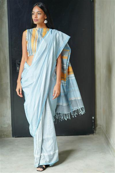 Latest-Formal-Wear-Sarees(11)