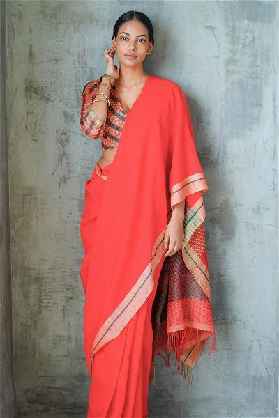 Latest-Formal-Wear-Sarees(3) (1)
