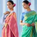 Super Stylish Silk Sarees Are Here To Shop