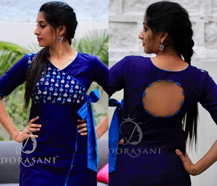South-Indian-Ethnic-Dresses(Featured Image)