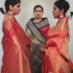 This Brand Sells Pretty Sarees That Will Get You Compliments!