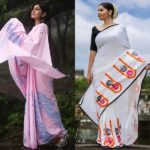Comfortable & Chic Sarees To Include On Your Wadrobe!