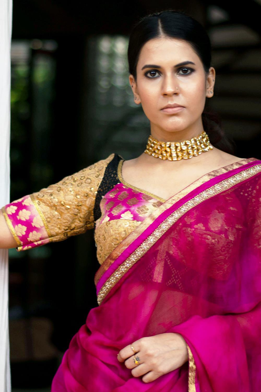 party-wear-saree-blouses-2019-1