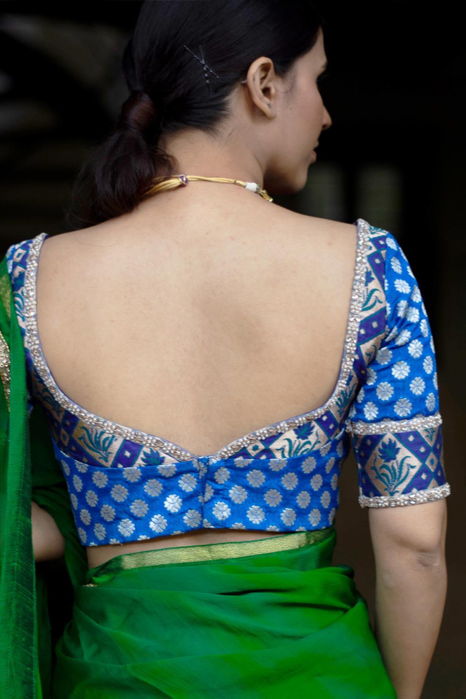 party-wear-saree-blouses-2019-6
