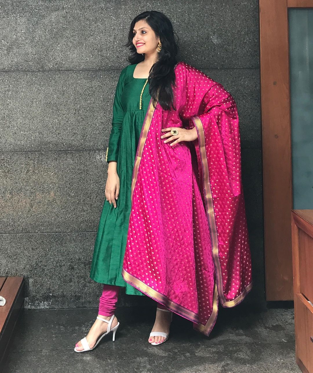 south-indian-style-anarkali-suit-4