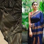 5 Designer Brand Sarees Celebrity Choose to Wear